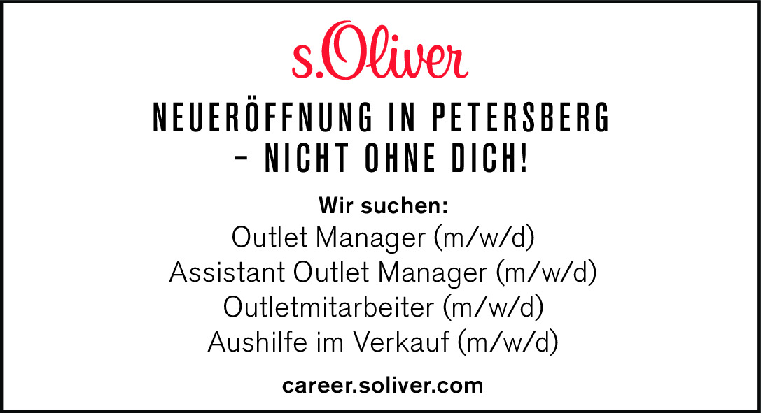 Outlet Manager