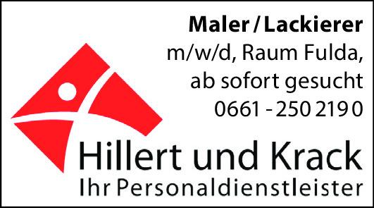 Maler/Lackierer (m/w/d)