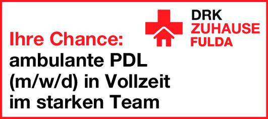 Ambulante PDL Vollzeit (m/w/d)